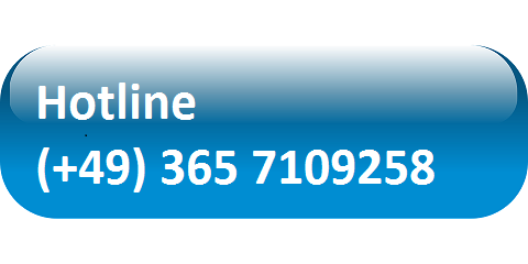 Hotline Datenrettung Berlin
